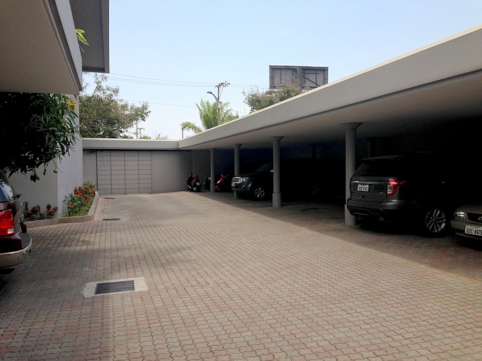 Alquiler De Oficinas En El Sector Carlos J Arosemena