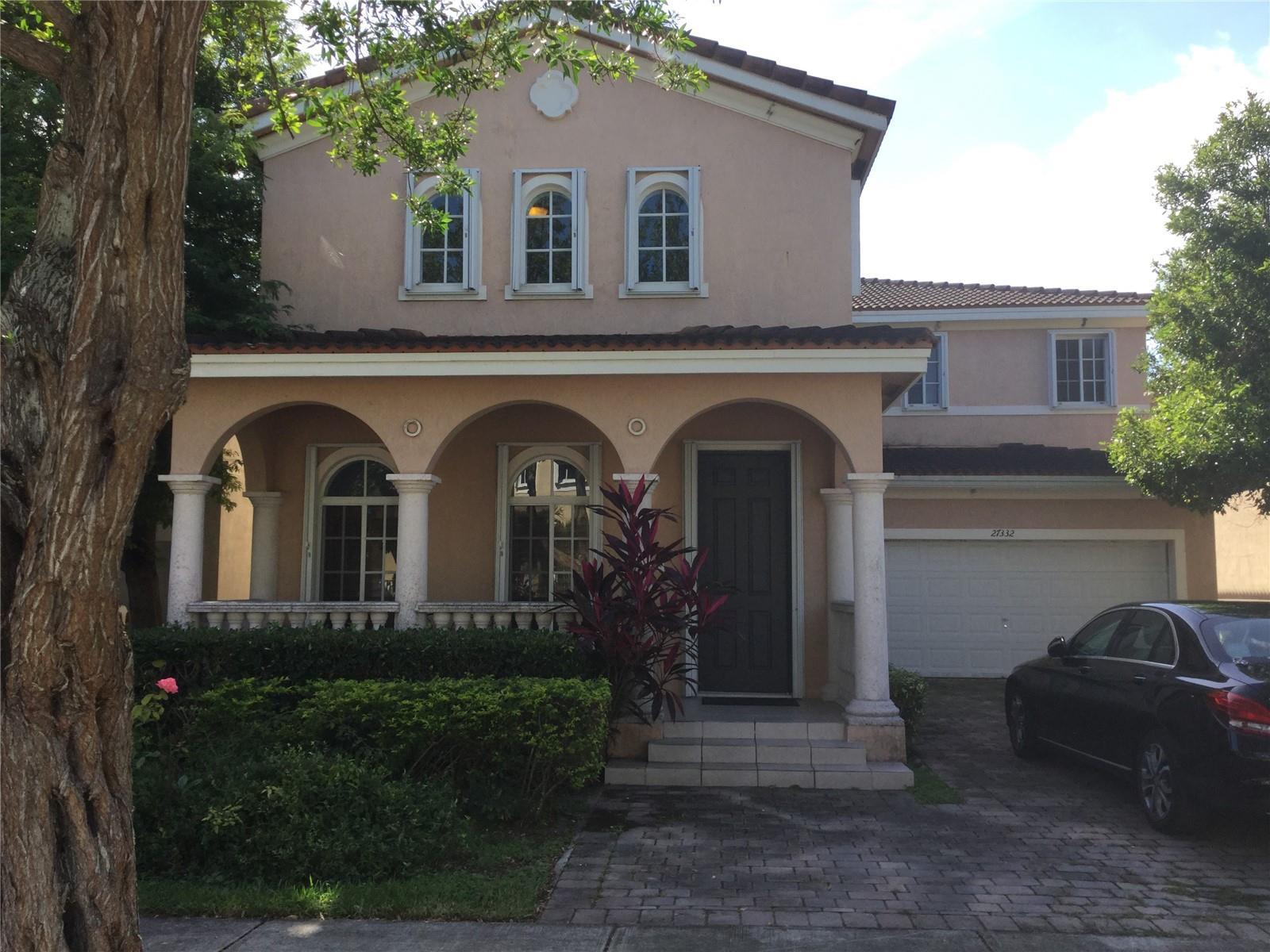 Casa A La Venta En Miami Homestead Geobienes