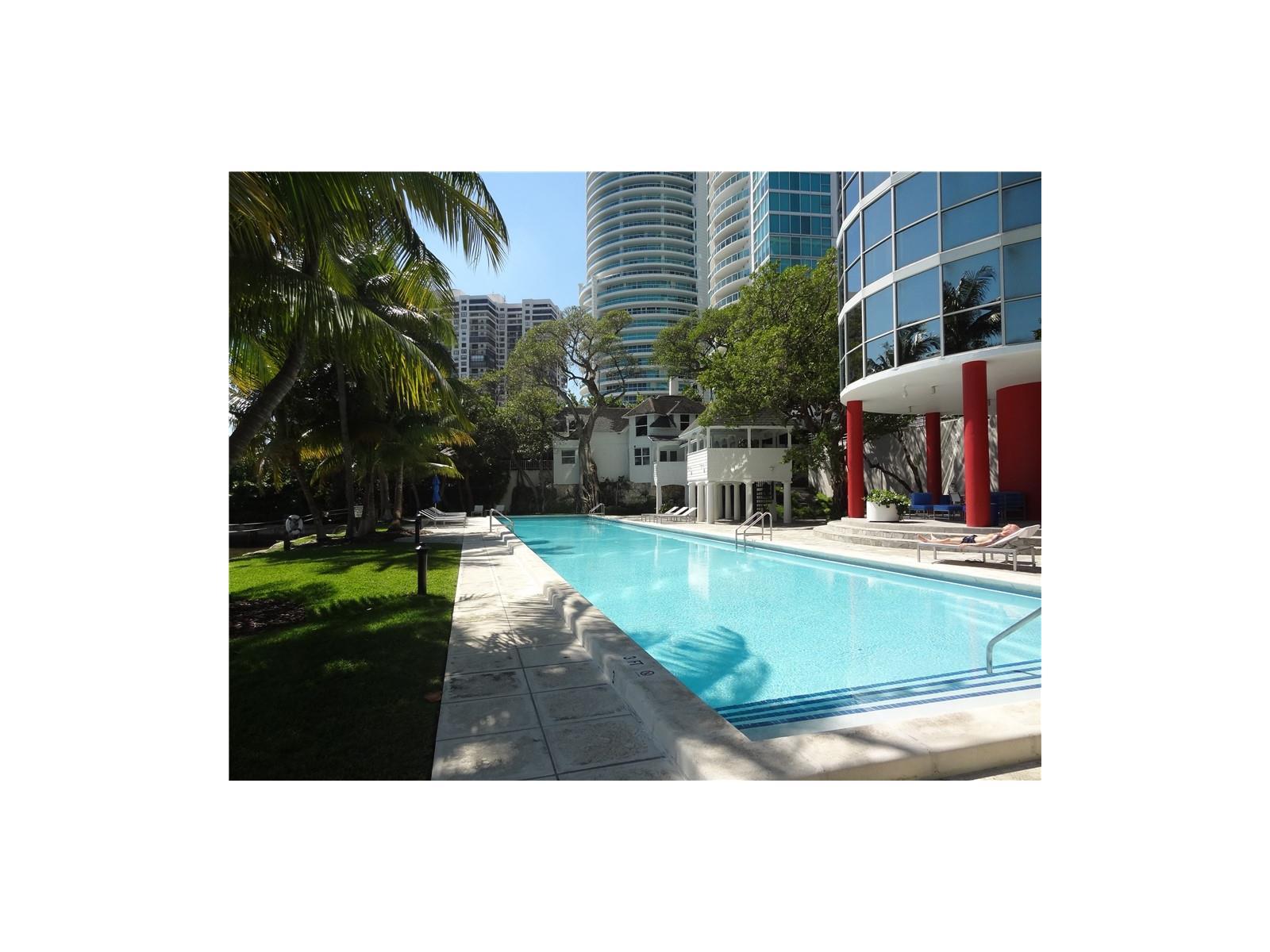 Departamento De Venta En Miami Atlantis En Brickell Geobienes