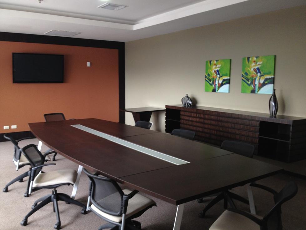 Sector mall del sol oficina en alquiler en el trade for Oficinas en alquiler