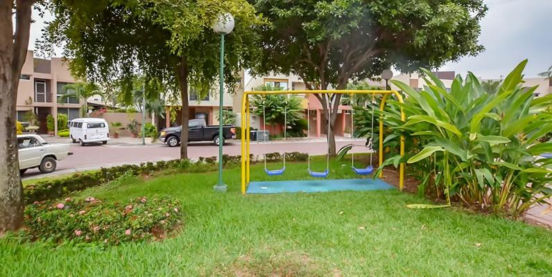 GeoBienes -  Casa en Venta en Urbanización Belo Horizonte Sector Vía a La Costa - Plusvalia Guayaquil Casas de venta y alquiler Inmobiliaria Ecuador