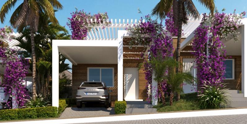 GeoBienes - A4 Beach House Unifamiliar - Plusvalia Guayaquil Casas de venta y alquiler Inmobiliaria Ecuador