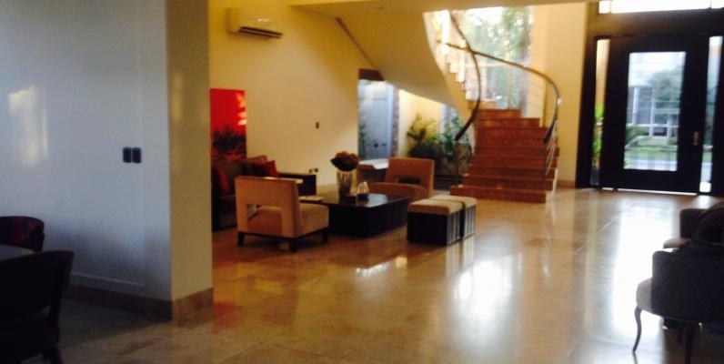 GeoBienes - Alquiler de Casa en sector Samborondón Laguna Del Sol  - Plusvalia Guayaquil Casas de venta y alquiler Inmobiliaria Ecuador
