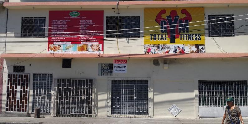GeoBienes - Alquilo Local comercial en las Acacias - Plusvalia Guayaquil Casas de venta y alquiler Inmobiliaria Ecuador