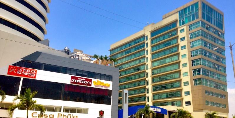 GeoBienes - Alquilo Local Comercial Zona Mall del Sol Guayaquil - Plusvalia Guayaquil Casas de venta y alquiler Inmobiliaria Ecuador