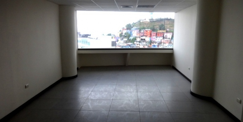 GeoBienes - Oficina en alquiler en The Point, incluye parqueo. Ciudad del Río, Guayaquil - Plusvalia Guayaquil Casas de venta y alquiler Inmobiliaria Ecuador
