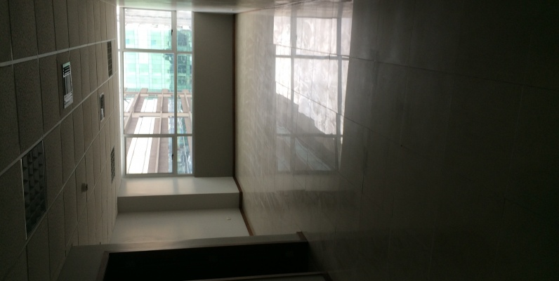 GeoBienes - Oficina de 43mt2 en Arriendo en Trade Building sector Mall del Sol - Guayaquil - Plusvalia Guayaquil Casas de venta y alquiler Inmobiliaria Ecuador