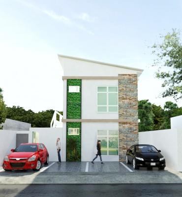 GeoBienes - Apartamento de dos dormitorios en Costa Blanca - Plusvalia Guayaquil Casas de venta y alquiler Inmobiliaria Ecuador