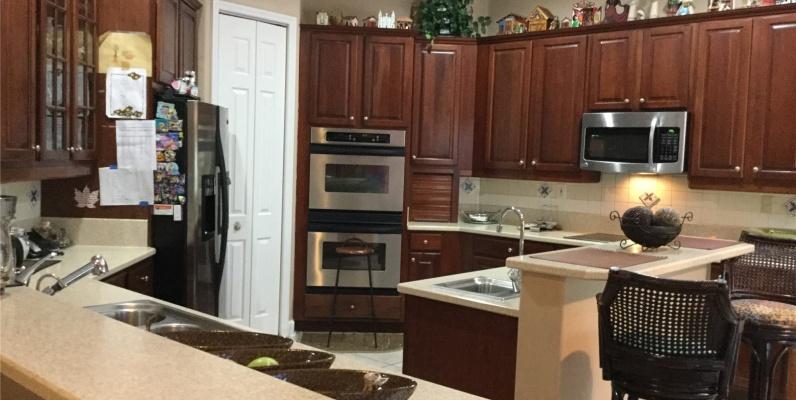 GeoBienes - Casa a la Venta en Miami - Doral Isles - Plusvalia Guayaquil Casas de venta y alquiler Inmobiliaria Ecuador