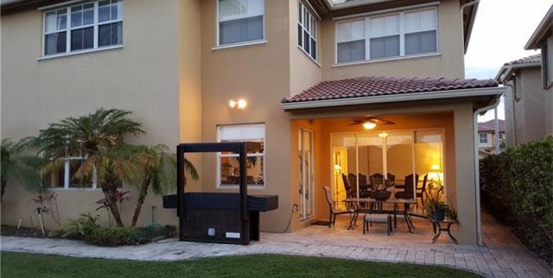 GeoBienes - Casa a la Venta en MIAMI, Islands at DORAL - Plusvalia Guayaquil Casas de venta y alquiler Inmobiliaria Ecuador