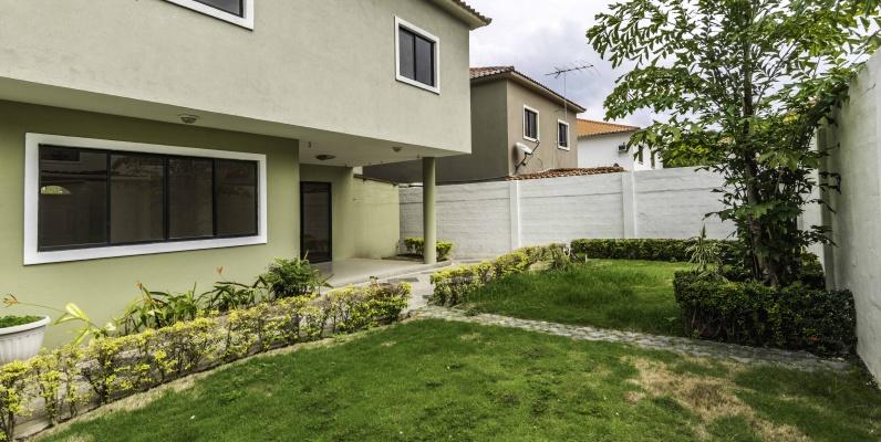 GeoBienes - Casa en alquiler Urb. Vía al Sol, Vía a la Costa - Plusvalia Guayaquil Casas de venta y alquiler Inmobiliaria Ecuador