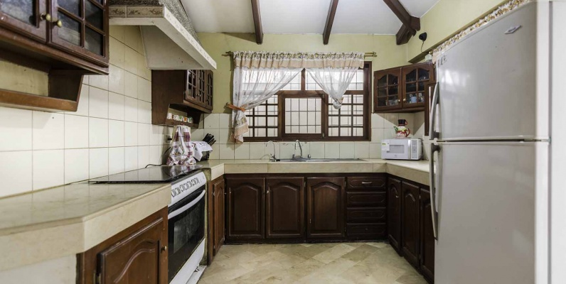 GeoBienes - Casa en venta en Cdla. Albonor norte de Guayaquil - Plusvalia Guayaquil Casas de venta y alquiler Inmobiliaria Ecuador