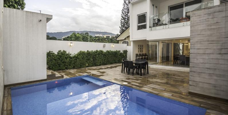 GeoBienes - Casa en venta en Ceibos Norte, Ceibos, Guayaquil - Plusvalia Guayaquil Casas de venta y alquiler Inmobiliaria Ecuador