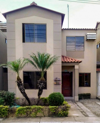 GeoBienes - Casa en venta en La Joya etapa Zafiro, Samborondón   - Plusvalia Guayaquil Casas de venta y alquiler Inmobiliaria Ecuador