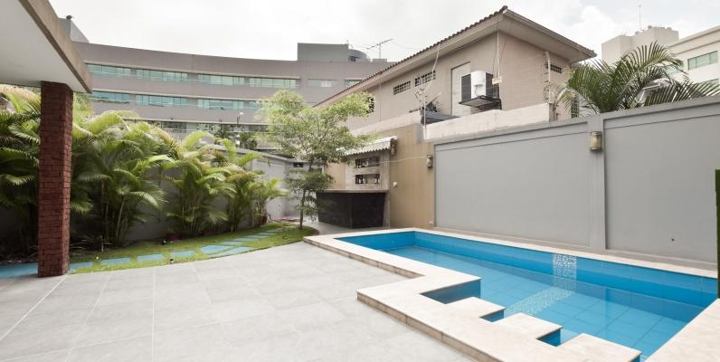 GeoBienes - Casa en venta en la urbanización Ciudad Colón - Plusvalia Guayaquil Casas de venta y alquiler Inmobiliaria Ecuador