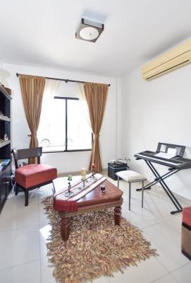 GeoBienes - Casa en venta en la Urbanización La Joya, Vía Samborondón - Plusvalia Guayaquil Casas de venta y alquiler Inmobiliaria Ecuador