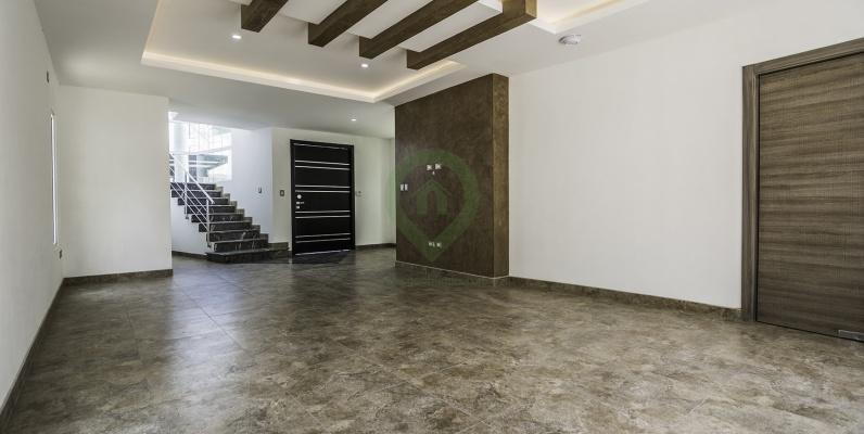GeoBienes - Casa en venta Villa 5 en Mocolí Gardens en Vía a Samborondón - Plusvalia Guayaquil Casas de venta y alquiler Inmobiliaria Ecuador