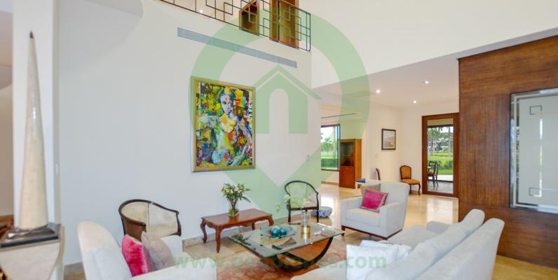 GeoBienes - Casa en venta en Mocolí Golf Club vía a Samborondón - Plusvalia Guayaquil Casas de venta y alquiler Inmobiliaria Ecuador