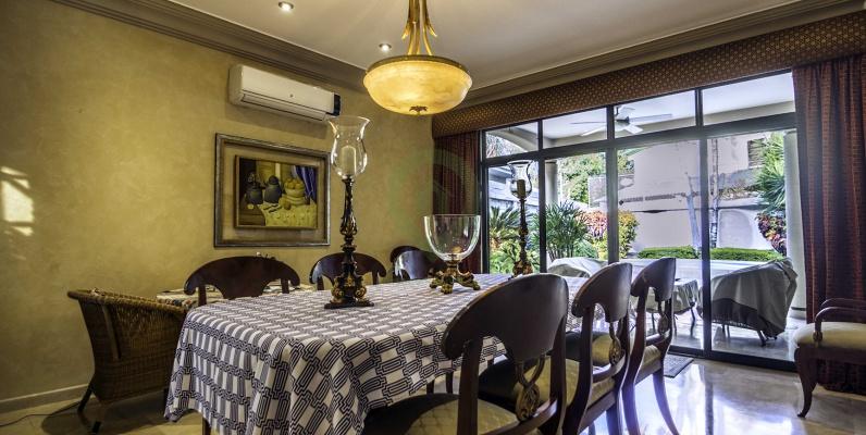 GeoBienes - Casa en venta en Puerto Azul vía a la Costa Guayaquil - Plusvalia Guayaquil Casas de venta y alquiler Inmobiliaria Ecuador