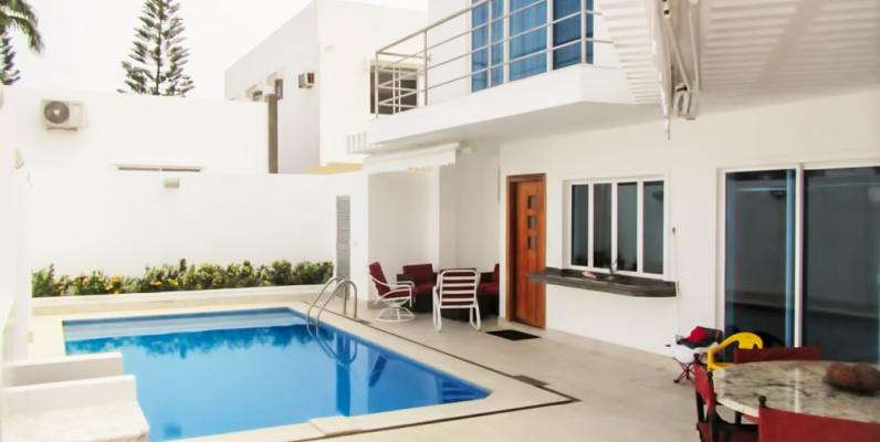 GeoBienes - Casa en Venta en Punta Barandúa - Santa Elena - Plusvalia Guayaquil Casas de venta y alquiler Inmobiliaria Ecuador