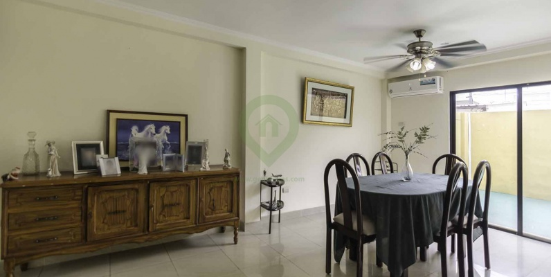 GeoBienes - Casa en venta en Urbanización Milann vía a Samborondón - Plusvalia Guayaquil Casas de venta y alquiler Inmobiliaria Ecuador