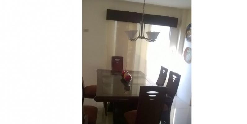 GeoBienes - Casa en venta en Via Samborondon, Urb. SamboCity - Plusvalia Guayaquil Casas de venta y alquiler Inmobiliaria Ecuador
