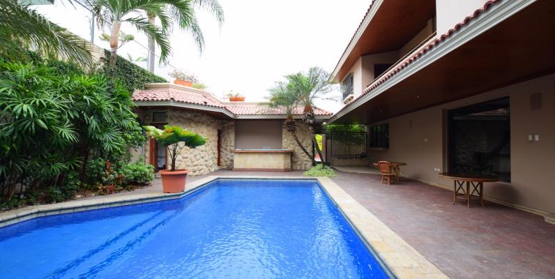 GeoBienes - Casa en venta ubicada en Olivos I, Ceibos, Norte de Guayaquil - Plusvalia Guayaquil Casas de venta y alquiler Inmobiliaria Ecuador