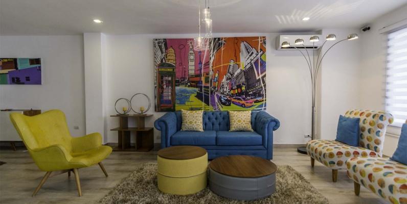 GeoBienes - Casa en venta Urb. Las Riberas, Vía Samborondón   - Plusvalia Guayaquil Casas de venta y alquiler Inmobiliaria Ecuador