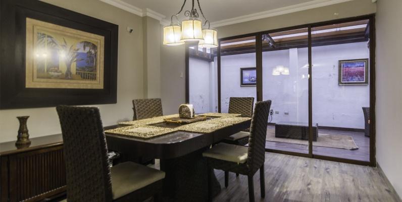 GeoBienes - Casa en venta Urb. Punta Esmeraldas, Vía a la Costa - Plusvalia Guayaquil Casas de venta y alquiler Inmobiliaria Ecuador