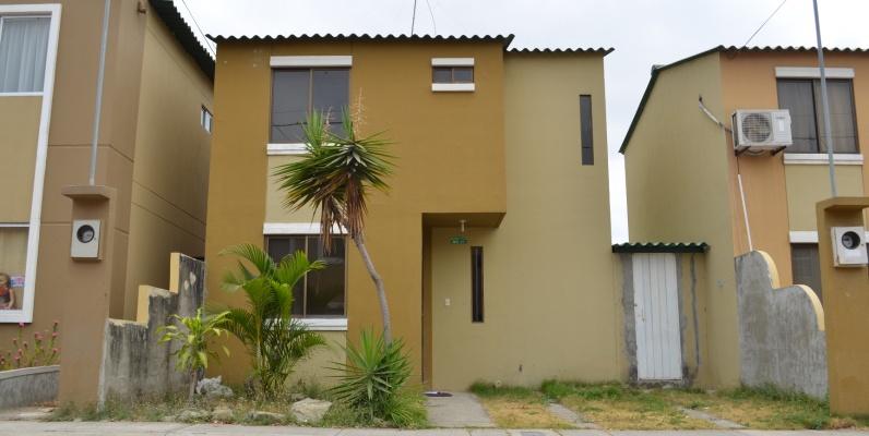 GeoBienes - Casa en venta urbanización  la Joya etapa Coral - Plusvalia Guayaquil Casas de venta y alquiler Inmobiliaria Ecuador