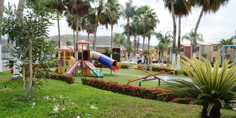 GeoBienes - Casa en Venta Villa Club Etapa Estelar, Via Daule Samborondon  - Plusvalia Guayaquil Casas de venta y alquiler Inmobiliaria Ecuador