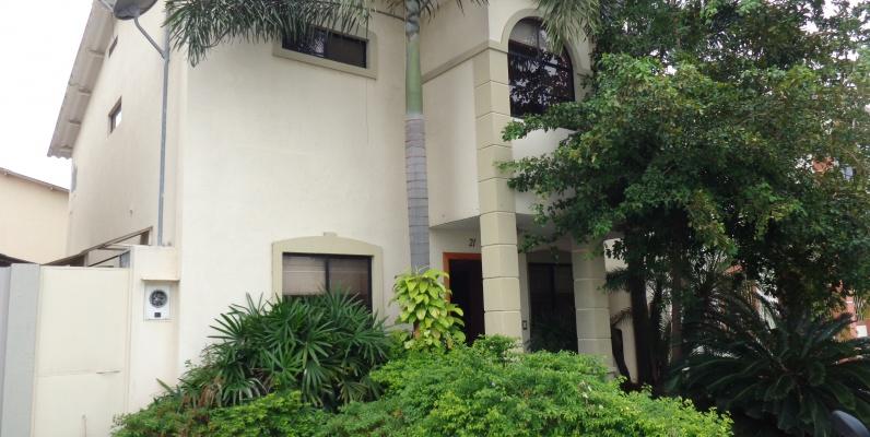 casa moderna en venta urb volare samborond n guayaquil