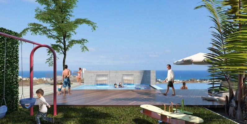 GeoBienes - Cumbre Blanca Tipo 1 frente al mar - Plusvalia Guayaquil Casas de venta y alquiler Inmobiliaria Ecuador