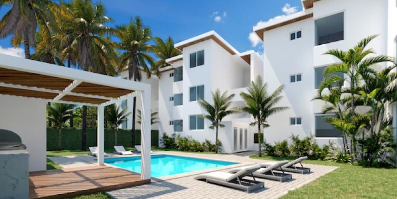 GeoBienes - Departamento 3 Dormitorios - Vista 2 - Planta Baja - Plusvalia Guayaquil Casas de venta y alquiler Inmobiliaria Ecuador