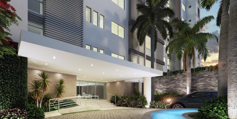 GeoBienes - Departamento B en venta en Mocolí Samborondón Puerto 5000 - Plusvalia Guayaquil Casas de venta y alquiler Inmobiliaria Ecuador