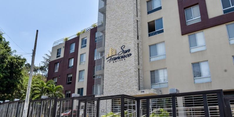 GeoBienes - Departamento en Alquiler en Lomas de Urdesa - Plusvalia Guayaquil Casas de venta y alquiler Inmobiliaria Ecuador