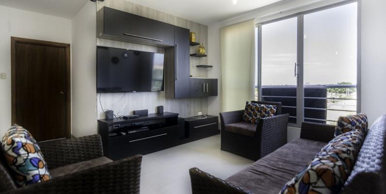 GeoBienes - Departamento en venta  Camboriú, Salinas - Plusvalia Guayaquil Casas de venta y alquiler Inmobiliaria Ecuador