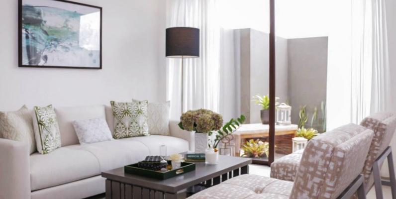 GeoBienes - Departamento planta baja en venta sector Samborondón - Plusvalia Guayaquil Casas de venta y alquiler Inmobiliaria Ecuador