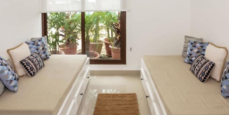 GeoBienes - Departamento en Venta en Balearia Condominios Vía a Samborondón - Plusvalia Guayaquil Casas de venta y alquiler Inmobiliaria Ecuador
