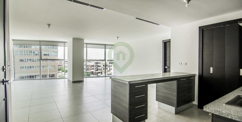 GeoBienes - Departamento en venta en Edificio QUO norte de Guayaquil - Plusvalia Guayaquil Casas de venta y alquiler Inmobiliaria Ecuador