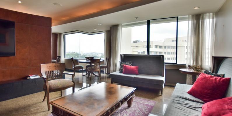 GeoBienes - Departamento en venta en Torre Colon 2 Guayaquil Ecuador - Plusvalia Guayaquil Casas de venta y alquiler Inmobiliaria Ecuador
