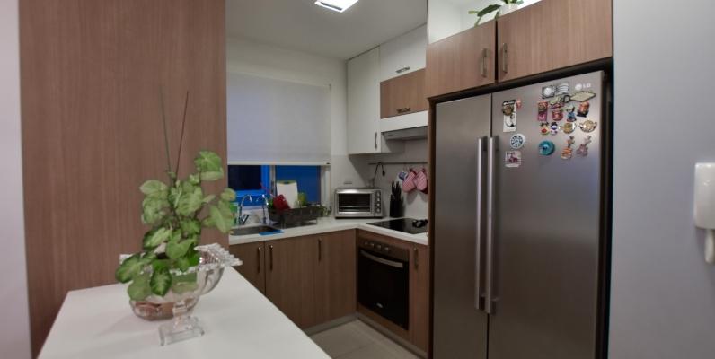 GeoBienes - Departamento en venta en Urbanización Puerto Azul - Plusvalia Guayaquil Casas de venta y alquiler Inmobiliaria Ecuador