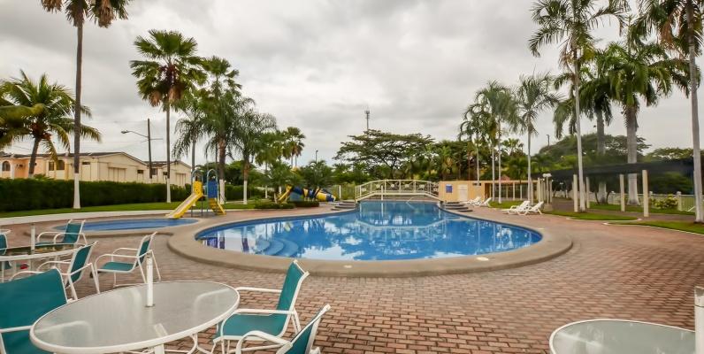 GeoBienes - Departamento en venta en Urbanización Volare sector Samborondón - Plusvalia Guayaquil Casas de venta y alquiler Inmobiliaria Ecuador