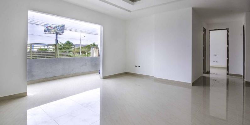 GeoBienes - Departamento en venta frente al mar condominio Nigon Capaes - Plusvalia Guayaquil Casas de venta y alquiler Inmobiliaria Ecuador