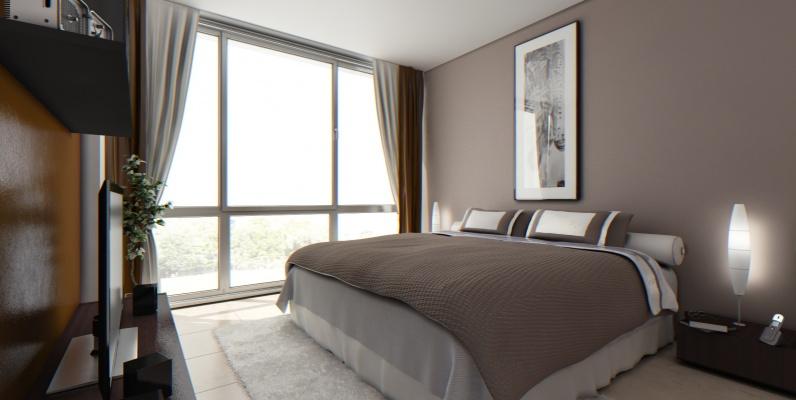 D8 departamento en venta segundo piso los ceibos for Casa minimalista guayaquil