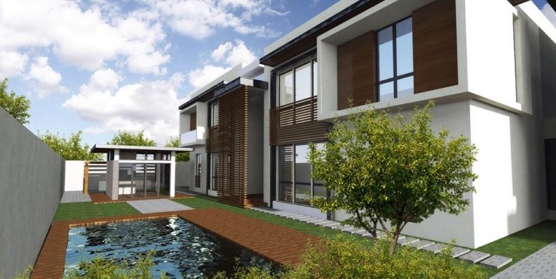 GeoBienes - Departamento en venta Samborondón 3 dormitorios. Planta alta 135 m2 - Plusvalia Guayaquil Casas de venta y alquiler Inmobiliaria Ecuador