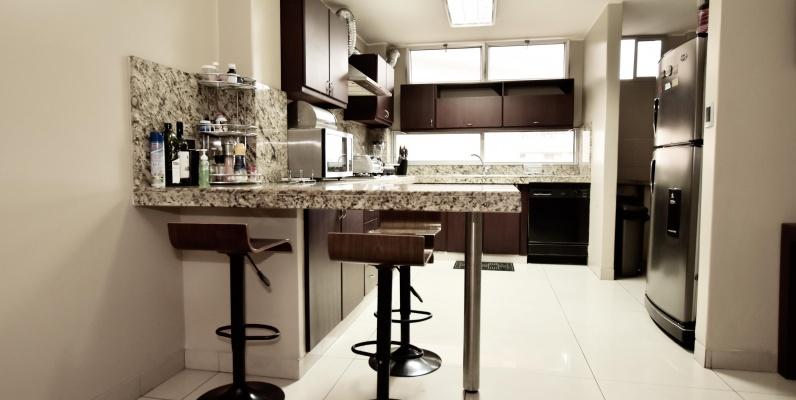 GeoBienes - Departamento en venta ubicado en Santa Cecilia, Los ceibos - Plusvalia Guayaquil Casas de venta y alquiler Inmobiliaria Ecuador