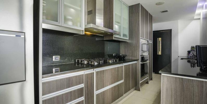 GeoBienes - Departamento penthouse en venta en River Tower vía a Samborondón - Plusvalia Guayaquil Casas de venta y alquiler Inmobiliaria Ecuador