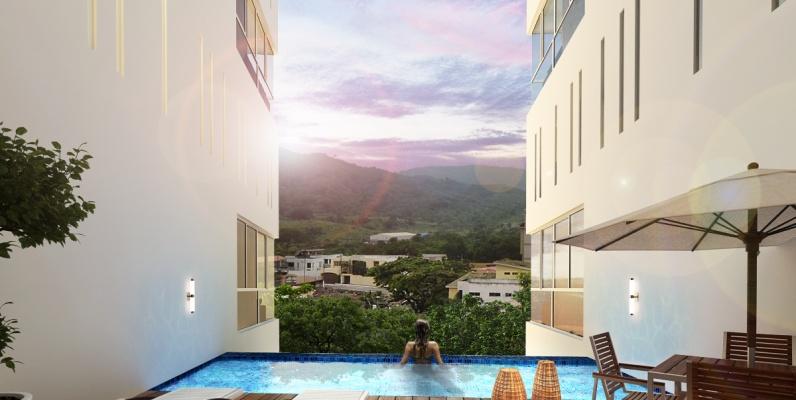 GeoBienes - Departamento en venta primer piso, Vista 816 Guayaquil - Plusvalia Guayaquil Casas de venta y alquiler Inmobiliaria Ecuador