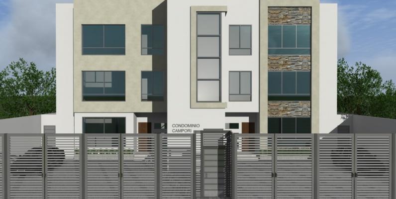 GeoBienes - Departamento segundo piso en venta sector Vía a La Costa - Plusvalia Guayaquil Casas de venta y alquiler Inmobiliaria Ecuador